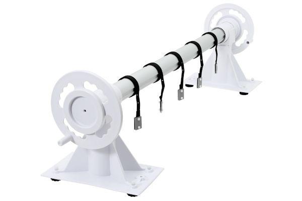 Zelsius - Aufrollsystem, für Pool-Planen und Abdeckungen, Mod. 8902