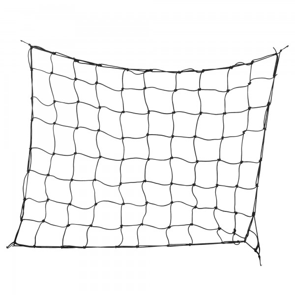 Zelsius elastisches Pflanzen Ranknetz | 90 x 120 cm | Maschenweite 10 x 10 cm