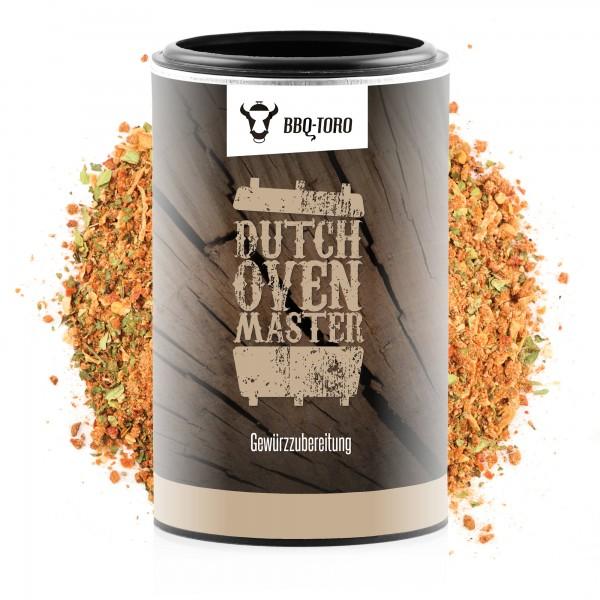 BBQ-Toro Dutch Oven Master | 100 gr. | Gewürzzubereitung | für One-Pot-Gerichte